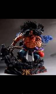 ONE PIECE KAIDO BATTLE VER (NEW MODEL)