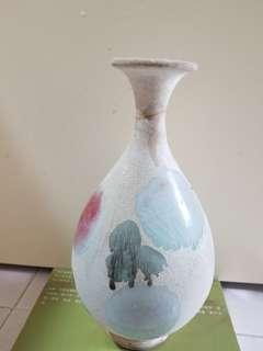 古董陶瓷花瓶