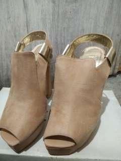 Pre loved memorata shoes
