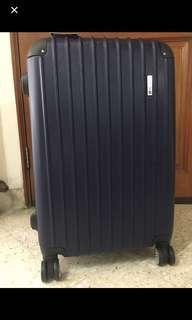 Ricciardo 3-digit Lock Luggage Bag