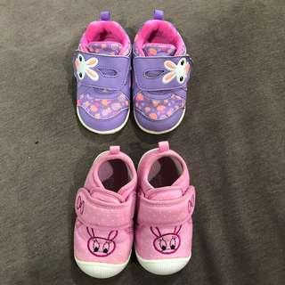 Baby Shoes preloved rabbit dr kong size 21 22