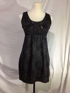Blackberry Dress