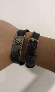 Louis Vuitton Damier Bracelet