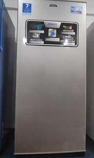 Kulkas 1 pintu di bisa di kredit dengan homecredit