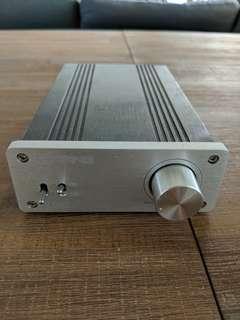 Topping TP22 Desktop Amplifier
