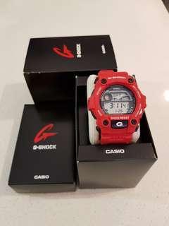 Pre-Loved Casio G-Shock G-Rescue G-7900A-4ER