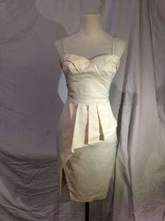 Wonder Woman inspired Formal Dress