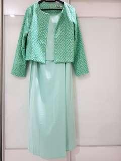 Mira Filzah for Fashion Valet