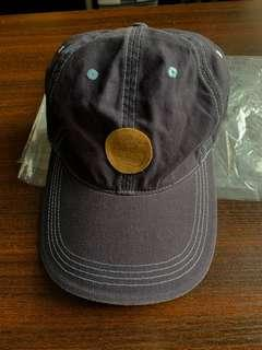 Timberland cap 正貨cap帽