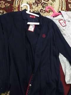 Padini blouse