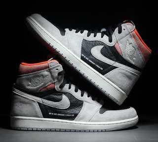 newest collection e3e49 8bd29 Air Jordan 1 Retro High OG