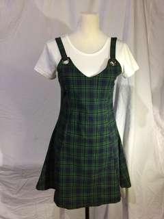 Costumized School Girl Dress