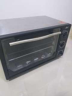 Asahi Oven Grill & Bake