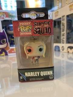 Harley Quinn Funko pocket pop