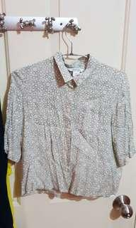 MONKI top (brand new)