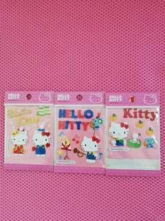 Hello Kitty 萬用卡
