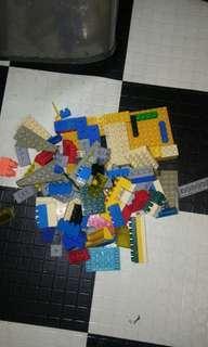 Ligo Minnie/mega blocks