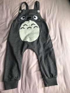 BN overalls