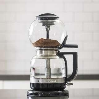 KitchenAid Siphon Coffee Maker