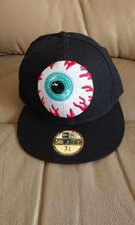 Cap 帽