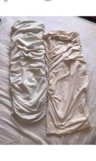 Midi skirt 2 piece