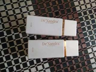 Dexandra Perfume (RM 40 for 2 items)