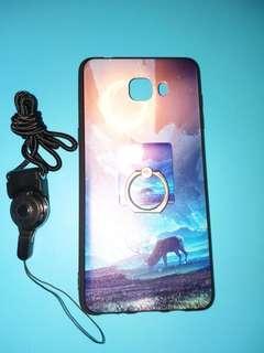 Samsung C9 pro 手機殻