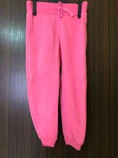 H&M thick leggings