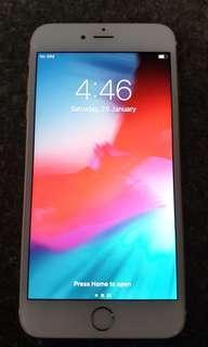 iPhone 6S Plus 128GB (Gold) Malaysia Set
