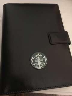 Limited Edition 2019 Starbucks Diary/Organiser New!