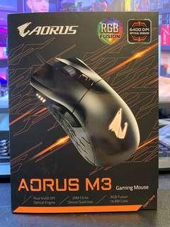 Gigabyte Aorus M3 mouse