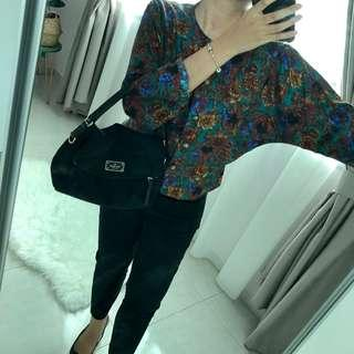 Vintage top /outter