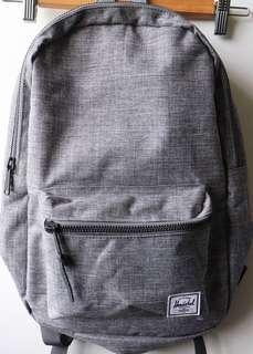 🚚 🔥Herschel Settlement Backpack Grey🔥