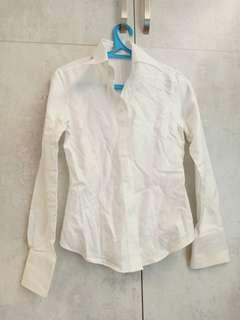 Raoul White Top