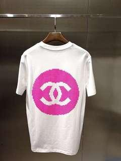 Chanel Coco Game Center tee