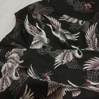 Kimono Jumpsuit Premium Import