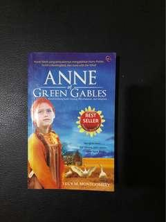 Anne of Green Gables - Lucy M. Montgomery