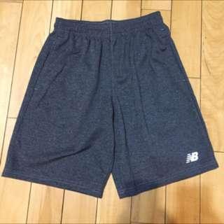 🚚 New Balance 男裝短褲 籃球褲 慢跑褲 運動褲
