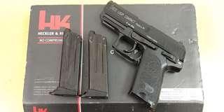 KWA USP compact gbb