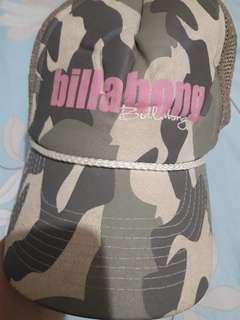 Original Billabong Ladies Cap