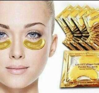 Collagen Eye Mask