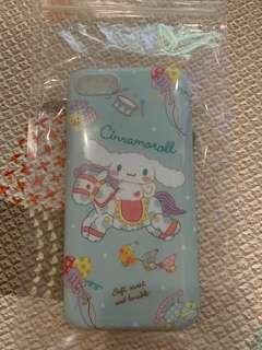 WTS: brand new cinnamoroll iphone 7 casing