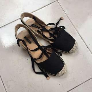 Zalora espadrille shoes