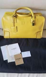 Loewe Amazona 600 bright yellow