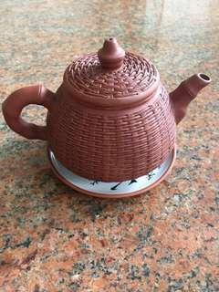 Zisha Tea Pot purple tea pot