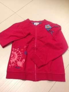 Petits jacket