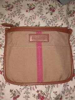 Burberry purse/pouch