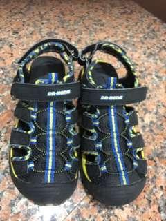 Dr Kong sandals