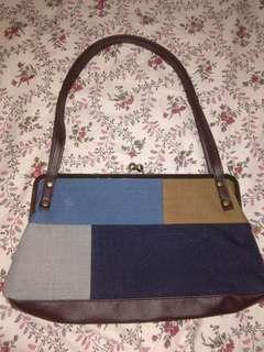 Retro handbag
