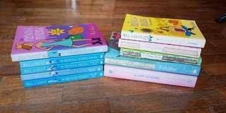 The Princess Diaries Series